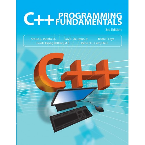 Programming Fundamentals with C++