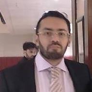 Dr Adeel Ansari's Portfolio